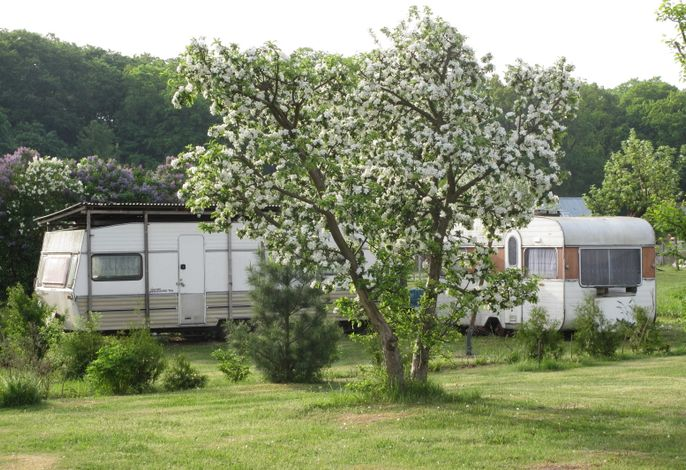 Ferienhaus Retzow 1a