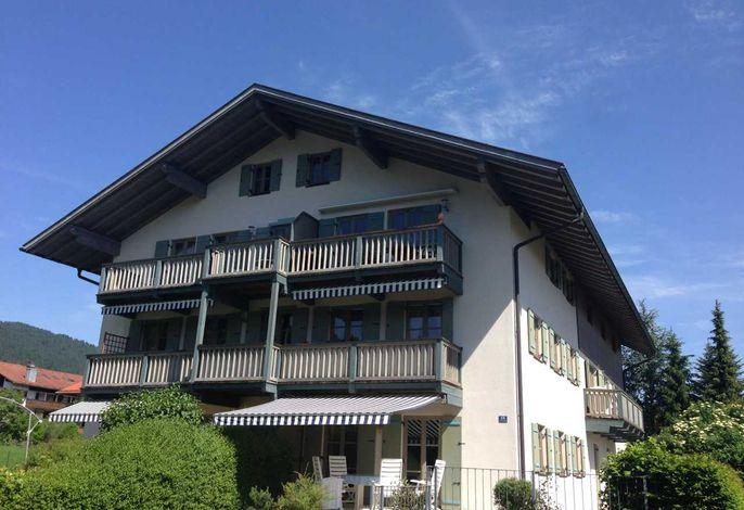 Ferienwohnung ****Freihaus18
