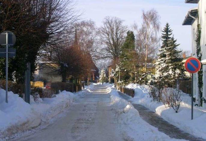 Baltisches Haus Pension Moll