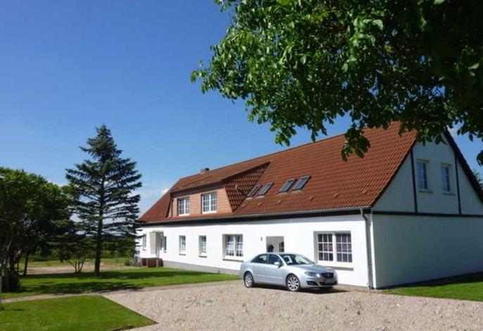 Ferienwohnung Hohen Niendorf bei Kühlungsborn