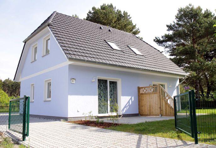 Haus Sonneneck 2 Fewo