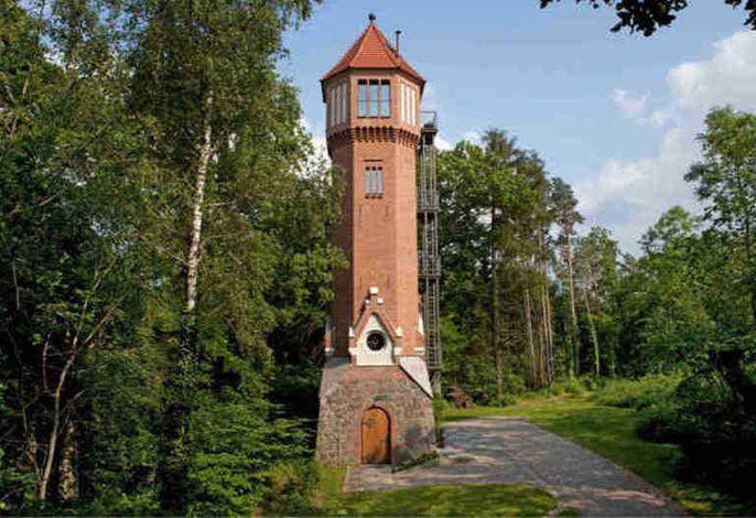 Turm für Zwei