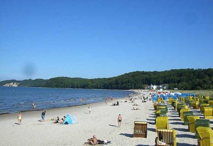 FeWo´s Rosenhof nur 800 m zum Strand - WE3521