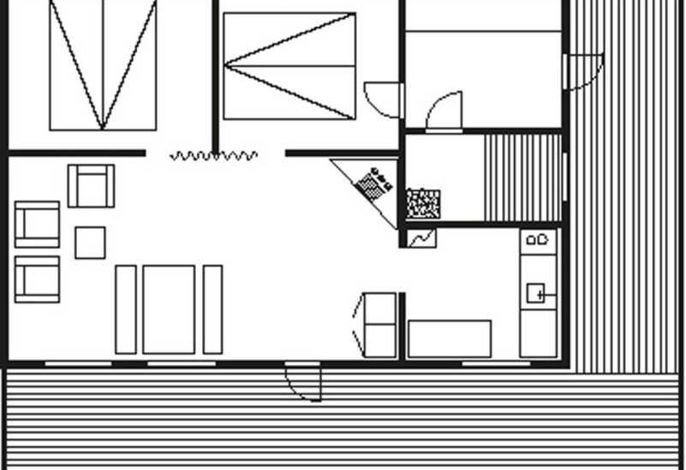 Ferienhaus F635