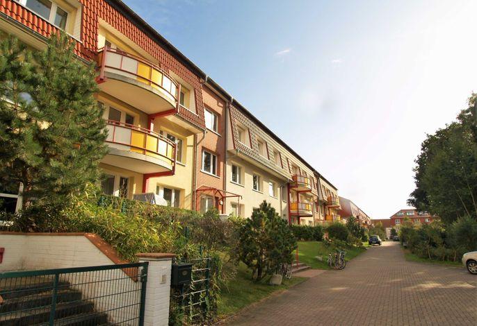 Dünengarten Whg. Wa45-50