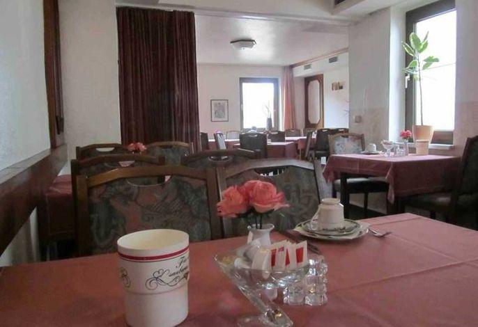 Hotel Blücher Tet