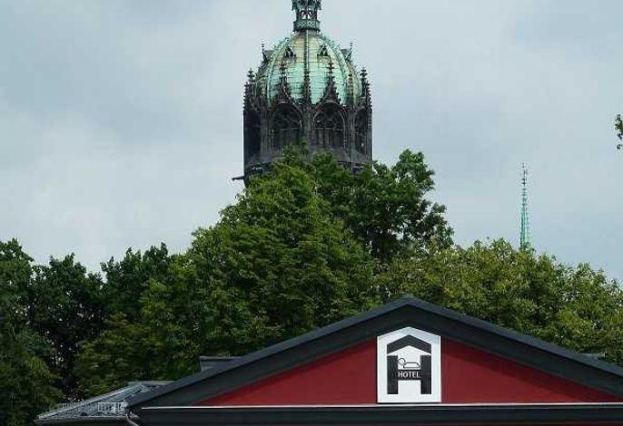 HOTEL Wittenberg