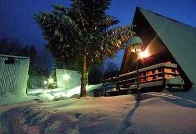 Ferienhaus bis 5 Personen mitten in der Natur (TW50102)