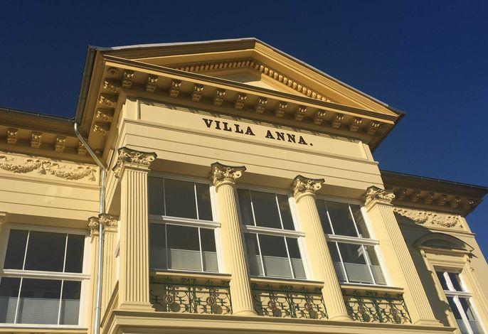 Villa Anna, WE Carpe Diem