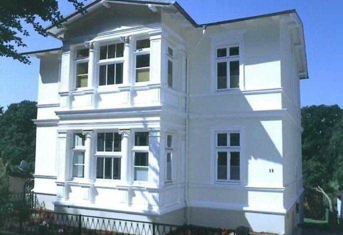 Heringsdorf - Villa Lindemann W1