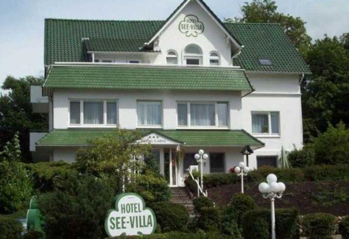 Hotel See-Villa - SORGENFREI BUCHEN* - Malente / Holsteinische Schweiz