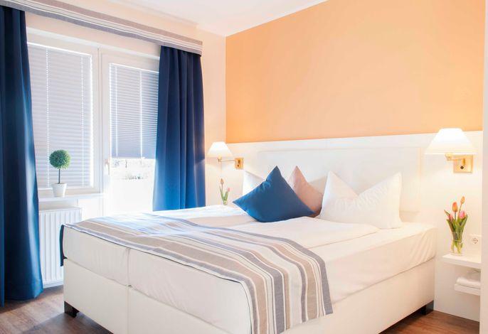 Hotel See-Villa - SORGENFREI BUCHEN*