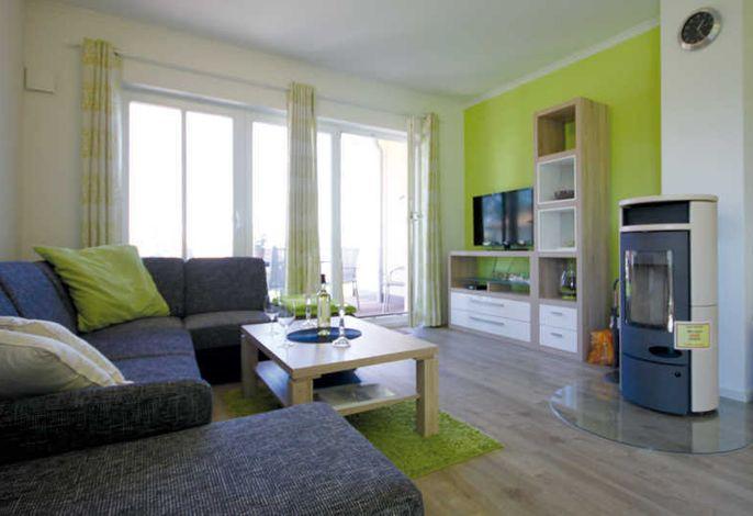 Villa Strandvogt WE 04