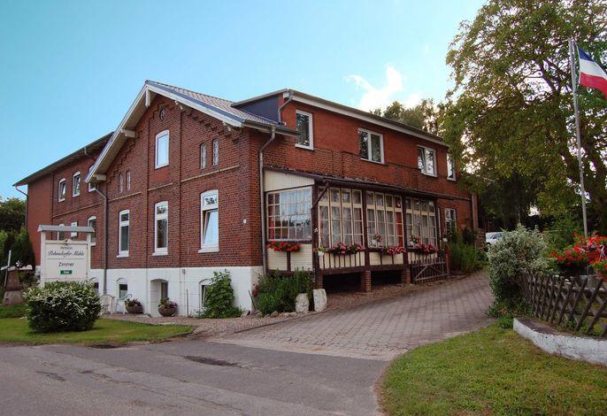 Pension Pohnsdorfer Mühle Gästezimmer