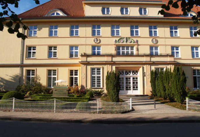 Residenz Unter den Linden 04 ruhig und zentral
