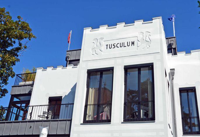 Villa Tusculum -F611 | Luxusvilla mit Meerblick