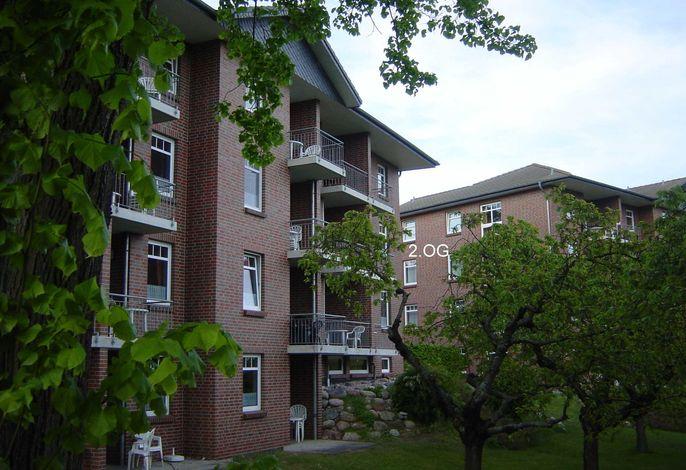 Haus Roland Wohnung Nr. 13