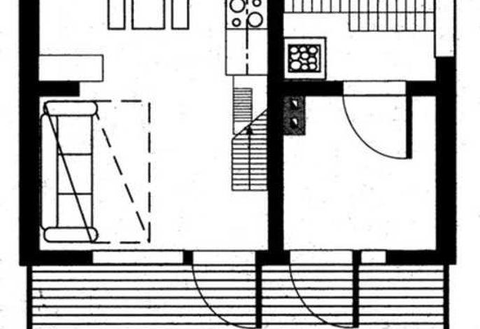 Ferienhaus D274