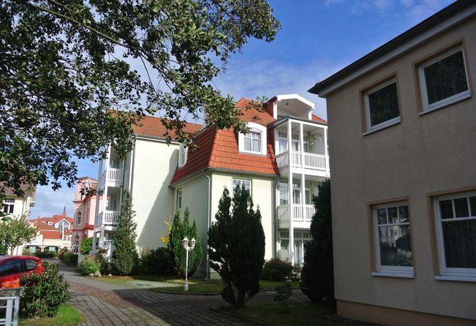 Fewo  Rosenhof  15