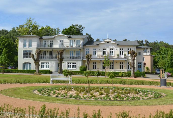 Villa Seeadler Whg. SA-04.