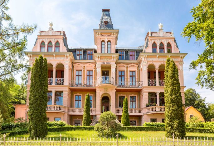 Villa Hintze - Appartement 15