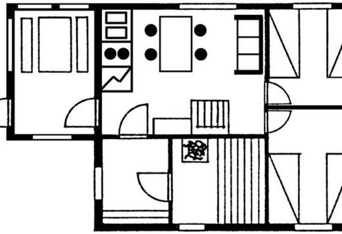Ferienhaus G011