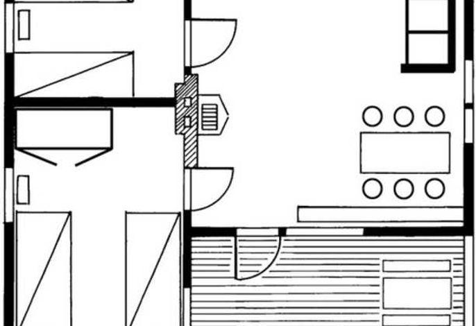 Ferienhaus G012