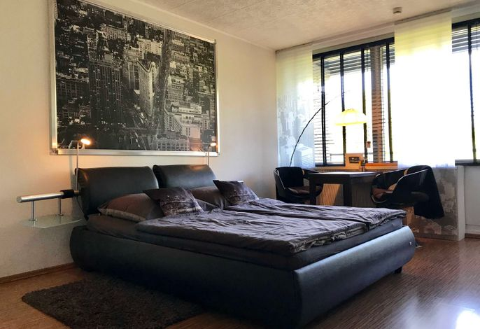 Appartement JZ