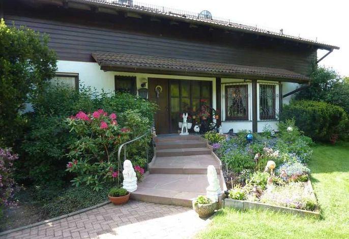 Haus Zaunwiese