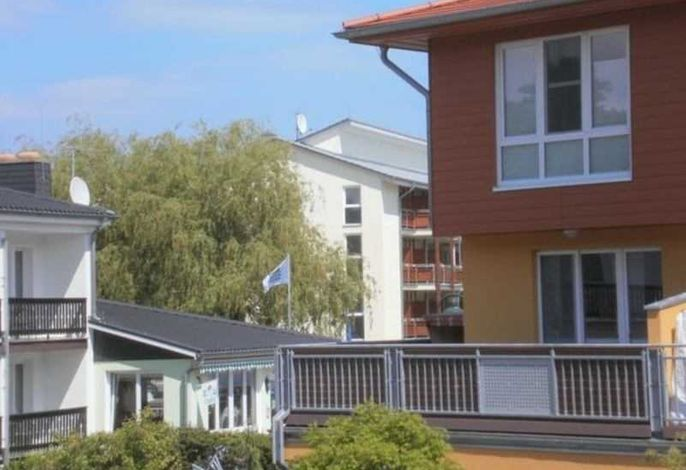 Zempin Ostseepark WE 42 **Insel Usedom**150m zum Strand**