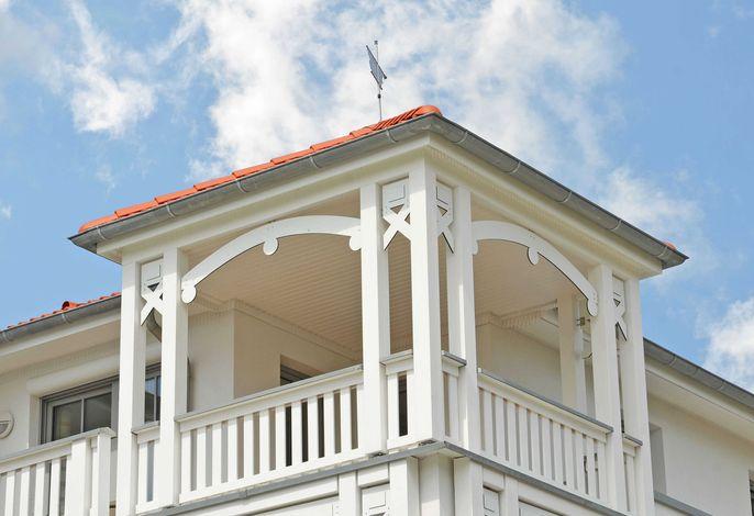 Villa Annika F594 WG 02 im EG mit großer Terrasse