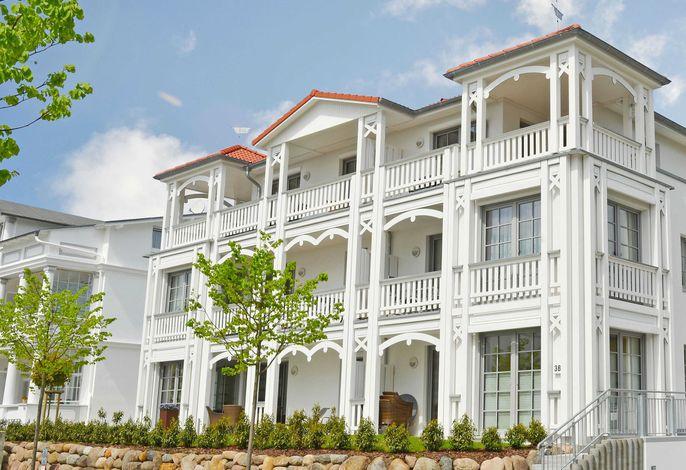 Villa Annika F594 WG 08 im 1. OG mit Balkon