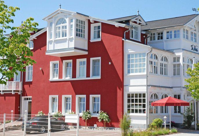 Villa To Hus F 590 WG 03 im 1. OG & Landhausstil