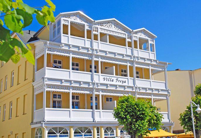 Villa Freya F549 WG 3 im 2. OG mit 2 Balkonen