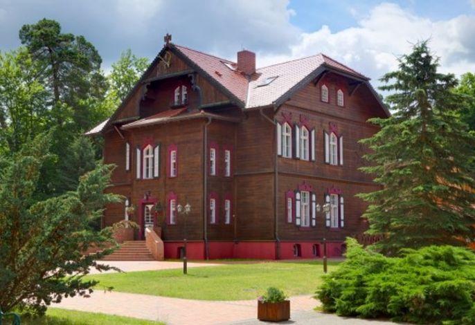 Jagdschloss Waldsee