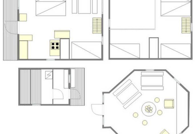 Ferienhaus Q860