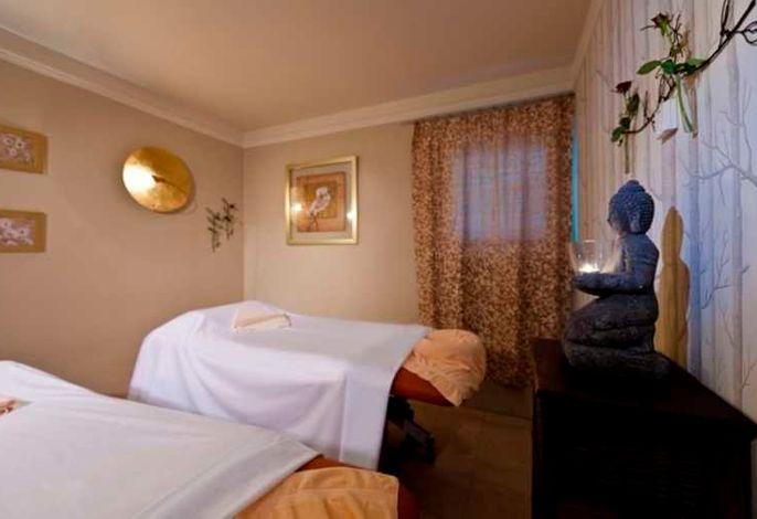 FÜRST JAROMAR Hotel Resort & Spa - direkt am Strand****
