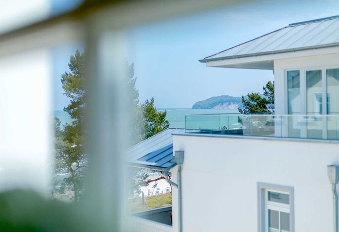 Appartement Strandpromenade / Karin Kienapfel /TZR