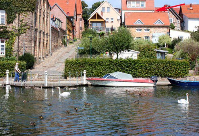 Ferienwohnung Plau am See SEE 7121