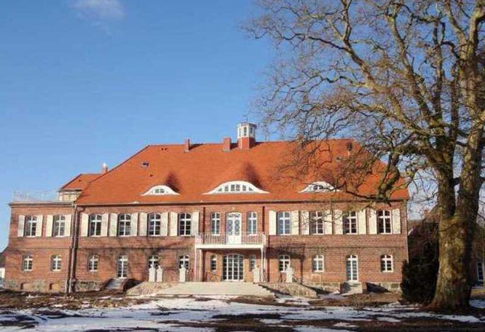 Schloss Pütnitz - Kanuspezial ab 4 Ü (06.01.bis 29.04.)