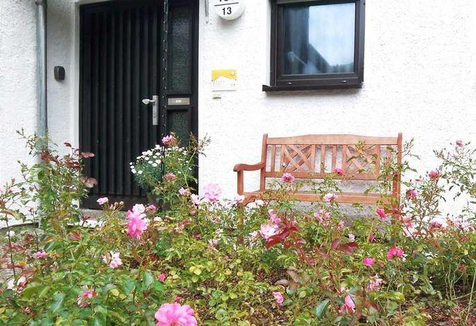 Ferienwohnung Ambiente am Breitenberg