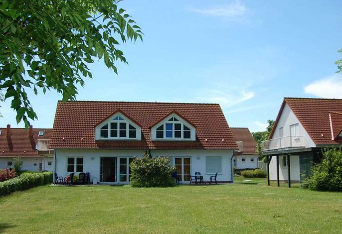 Ferienhaus Losentitz