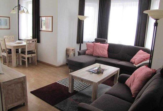 Appartementhaus MONIKA
