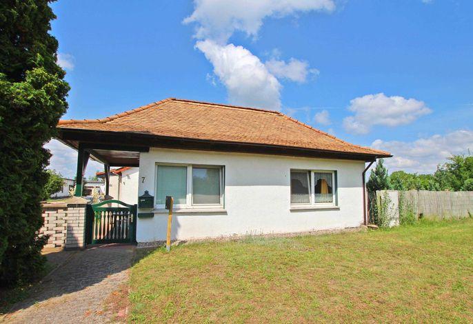 Ferienwohnungen Milmersdorf UCK 930