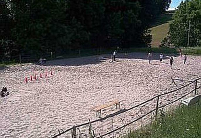 Ferienhaus Pferdehof und Wanderreitstation Dörsam