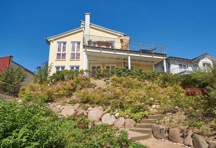 Villa Sommerwind F 583 WG 02 mit 37m² gr. Terrasse + Sauna