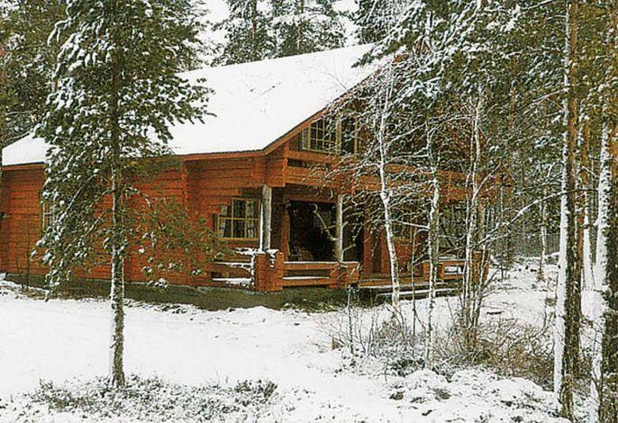 Ferienhaus D907