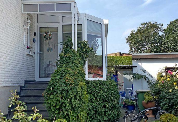 Ferienwohnungen Heringsdorf USE 1210