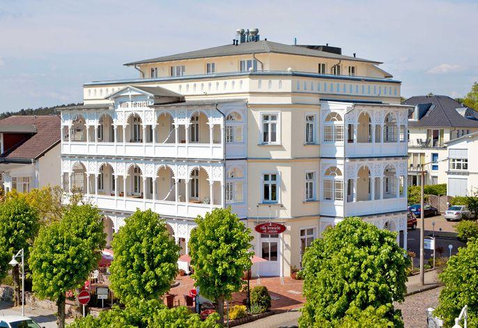 Villa Fernsicht F587 WG 3 im 1. OG mit riesigem Bäderbalkon