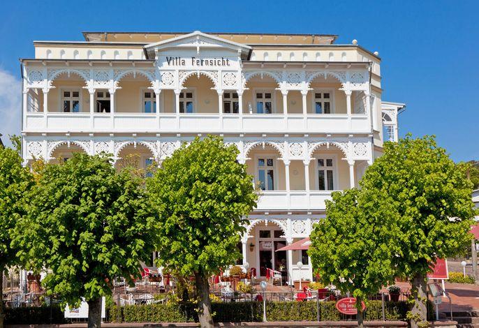 Villa Fernsicht F587 WG 5 im 2. OG mit Bäderbalkon